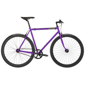Creme Vinyl Uno City Bike pink